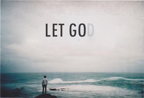 let_goD