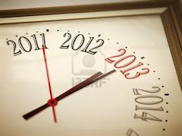 years_clock